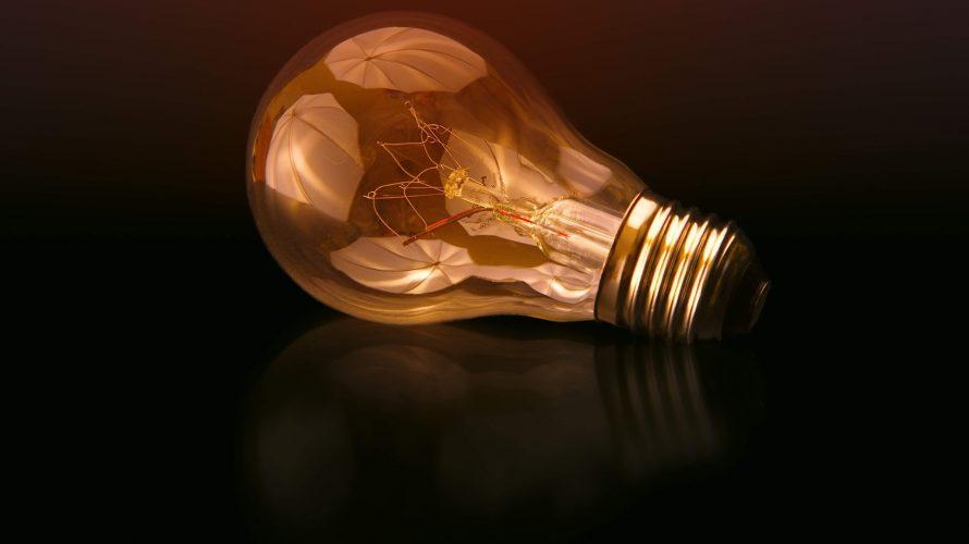 計画停電は無くても、計画しない停電はあります