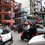 ネパールで安全に運転するには