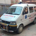 救急車はそれでも間に合わない-ネパールあるある