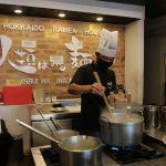 ネパールで食べる日本のラーメン-満を持してタメルに登場