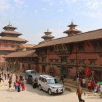 ネパールの世界遺産パタンで日雇い労働者!?