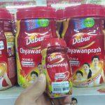 Dabur-Chyawanprash(チャワンプラシュ)-ネパールの万能薬