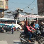 活気あふれるネパールの卸売市場-安く大量に買うならカリマティ