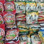 懐かしの味-ネパールで手に入る日本の食材