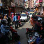 最新!ネパールの交通事情、交通手段-2019年版