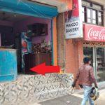 パタンでおいしいナン・カレーを食べる-ネパールのタンドリー